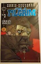 ! Just A Pilgrim #3 DF Wizard Authentic Blue Foil Edition rare !