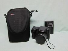 Canon PowerShot SX400 IS 16.0MP Digital Camera