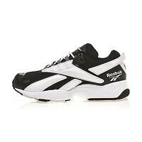 [Reebok] Interval INTV 96 Trainers Shoes Sneakers - Black/White/Grey(FV5521)