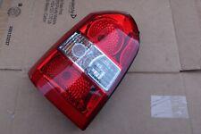 05-09 Hyundai Tucson Taillight Left Tail Lamp LH OEM Driver Side