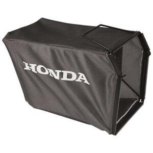 HONDA OEM  HRR GRASS BAG AND FRAME FOR 81320-VL0-P00 81330-VL0-P00