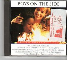 (FH996) Boys On The Side, Soundtrack - 1995 CD