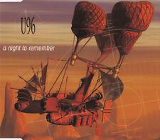 U96 Maxi CD A Night To Remember - Europe (M/EX+)