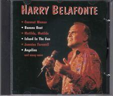 Harry Belafonte - same