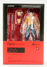 "Bruce Lee No.266 Action Figure Movable Joints 6"" Toys Dolls Kung Fu Gift New"