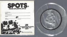 Firefall Cinderella - Single Radio Spot Reel to Reel TESTED 1976 Atlantic promo