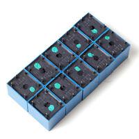 10 pcs Relay 5V DC Power Relay SRD-5VDC-SL-C for Arduino Module HM