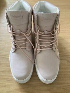 timberland womens boots size 6