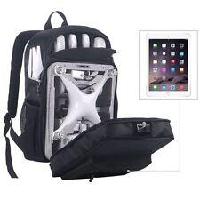 Smatree mochila para Dji Phantom 4 / 4 Pro drone Quadco espuma de poliestireno