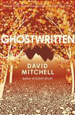 Ghostwritten,David Mitchell