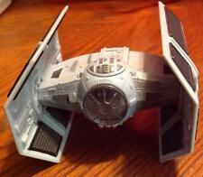 1996 Star Wars Micro Machines Action Fleet Darth Vader's Tie Fighter