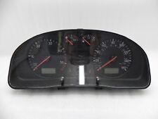VW Passat 3B Diesel TDI MPH Tachometer Kombiinstrument cluster 3B1919930CX
