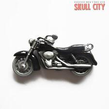 CHOPPER PENDENTIF - Pendentif Collier Bike Style Biker ETATS-UNIS moto SOA