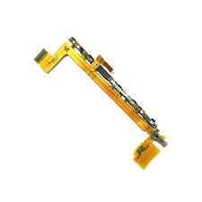 Sony Xperia Z5 Premium E6603 E6653 Power Volume Button + Vibrator Flex Cable USA