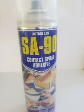 More details for sa-90 action can contact spray adhesive