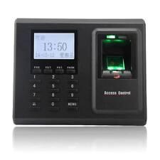 ZK F2 Fingerprint Access Control Terminal TCP/IP Door Access Controller