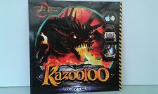 KAZOOLOO VORTEX  BOARD GAME ANIMATED APP PLAY BRAND NEW IN BOX