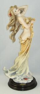 "Giuseppe Armani Figurine ""SUMMER DREAMING"" 1175C / NO Box"