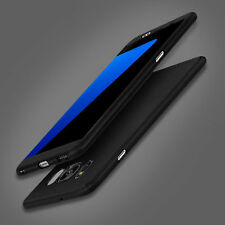 Híbrido 360° Funda Rígida Cubierta Completa para Samsung Galaxy S9 S8 J3 A8