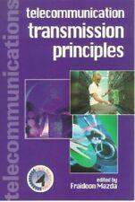 Telecommunication Transmission Principles