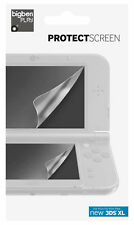 BigBen 339543 Screen Protector for Nintendo New 3DS XL Console