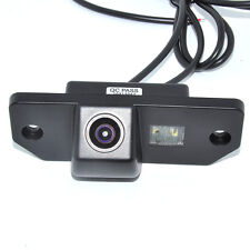 CCD Car View Rear Camera for FORD Focus S-Max Mondeo back up