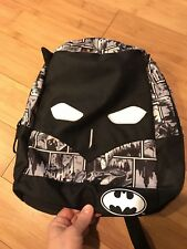 Boys Gap Batman Backpack-  NWOT!