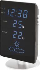 Technoline WS 6820 Station météo sans fil écran LED météorologiques 433 Mhz