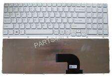 New Genuine Sony VAIO SVE151D11L SVE15113FDW Keyboard 149156011US NSK-SEHBW 01