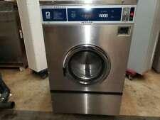 Dexter T900 Front Load Washer Coin Op 60lb 208 240v Sn 20512000486596 Ref