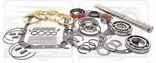 Saginaw Transmission Rebuild Bearing Kit 4spd 3spd Deluxe 66-85 W/Synchro Rings