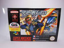 Realm - SNES - Super Nintendo - Unbespielt