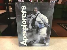 "2016 Hot Toys Winson Creation Apexplorers Special Version Hero OTTO 12"" 1/6 MIB"