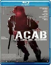 Blu Ray ACAB - (2011) **Contenuti Speciali** ...NUOVO