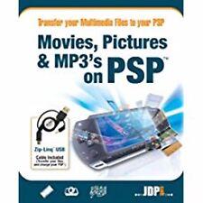 JDP software film foto e MP3 su PSP PC Trasferimento Film foto e musica