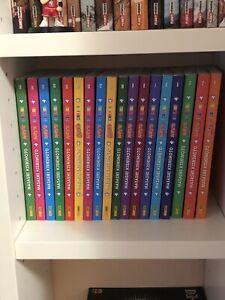 Naruto Color 1-3 5-19