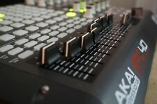Abelton Pro Akai APC40 MIDI Controller Keyboard - Eight Channel - Tested