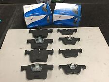 New BMW 3 Series E90 318d  SPORT Genuine comline front and Rear Brake Pads Set