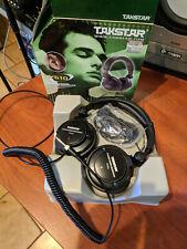 Takstar TS-610 monitoring headphones