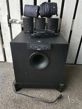 JBL SUP333 Subwoofer und kleine Lautsprecher