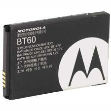 Bt60 Hknn4014 Hknn4014A Snn5762 Battery for Motorola K1m A3100 Evoke Qa4