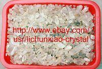 1000g ( 2.2lb ) Top Quality Herkimer Diamond Crystal Quartz point Specimen