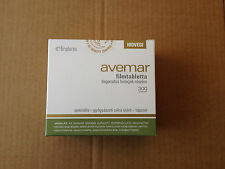 300 Avemar tablets (2 bottles) Fermented wheat extract