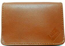 Lock Wallet (Brown)