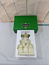 Department 56 Snowbabies RISING STAR New in Box DEPT56 Holiday Decor