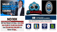 5 TOP Forex Course + BONUS - High value courses - See the List of Courses