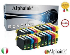 Alphaink AI-T1295-KIT20 20 Cartucce per Stampanti Epson B42WD, BX305F, BX305FW, SX620FW, WF-3520DWF