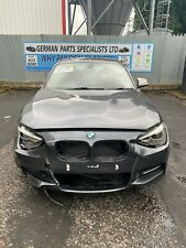 BMW 1 Series F20 M135i N55B30 Engine GS6 45BZ Gearbox 3.08 Rear Diff BREAKING