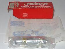 (B) MIKANSUE WHITE METAL KIT TRIUMPH TRS LE MANS - 27 mint still sealed in bag