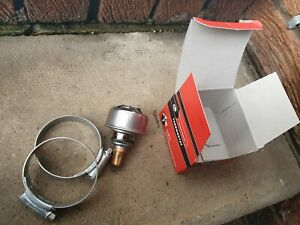 Rover 75 / MG ZT CDTI Diesel Inline Top Hose Thermostat Kit  GATES